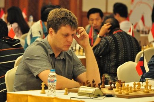 Dimity Bocharov
