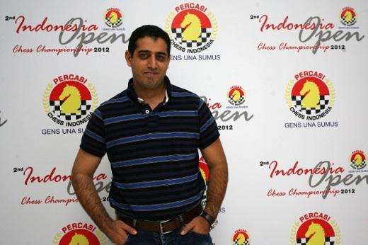 GM Ehsan Ghaem Maghami