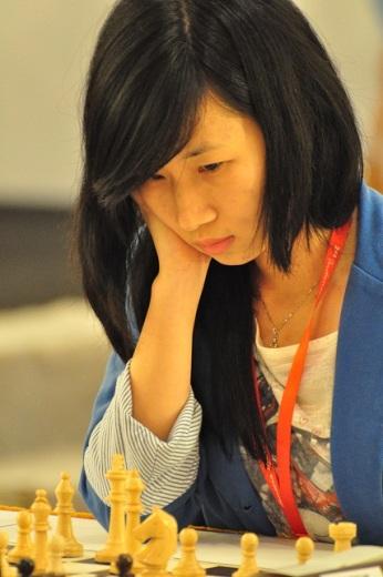 Hoang Thanh Trang