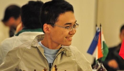 Yu Yangyi