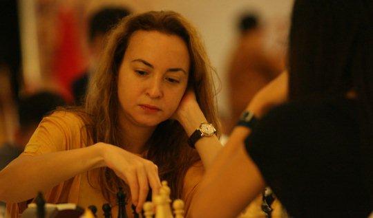 Antoaneta Stefanova